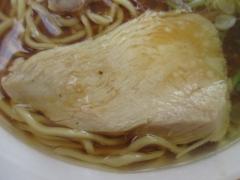 森ちゃんのラーメンフェスタ2017 ~『らぁ麺 とうひち』で「究極の鶏醤油らぁ麺」~-13