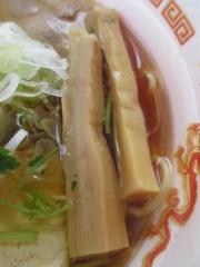 森ちゃんのラーメンフェスタ2017 ~『らぁ麺 とうひち』で「究極の鶏醤油らぁ麺」~-15