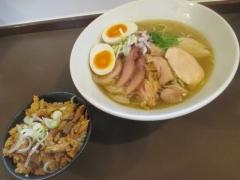【新店】鶏こく中華 すず喜-18