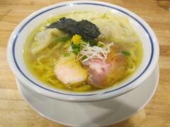 【新店】手打式超多加水麺 ののくら-11
