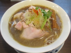 らぁ麺 紫陽花【四】-4