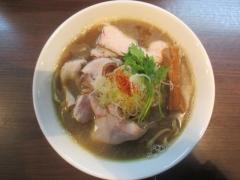 らぁ麺 紫陽花【四】-5