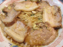 Bonito Soup Noodle RAIK【壱六】-12