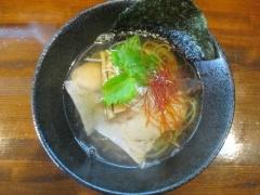 【新店】麺処 ほんだ-9
