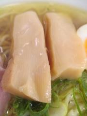 松坂屋上野店 北海道物産展 ~麺屋169「中華そば(醤油)」&「中華そば(塩)」~-21