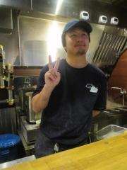 【新店】いかれたNOODLE Fishtons-14
