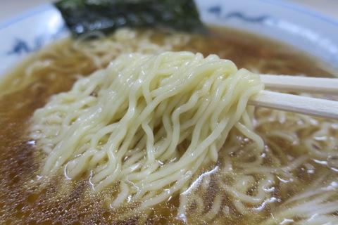 三ちゃん(麺)