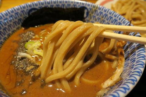 富田食堂(麺)