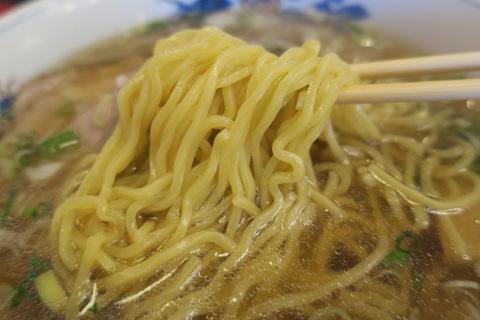 燕京(麺)