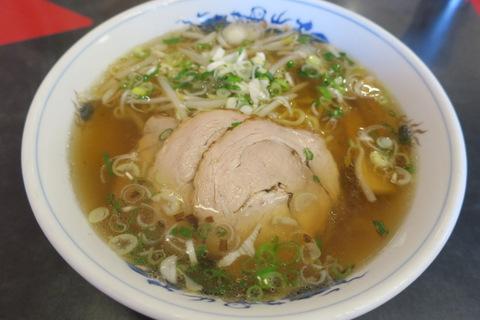 燕京(柳麺)