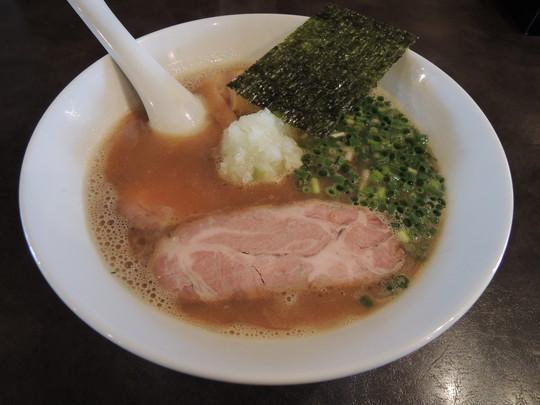 しょうゆ(800円)