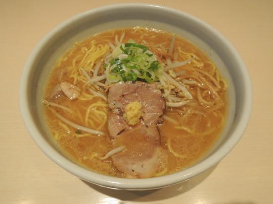 味噌(770円)