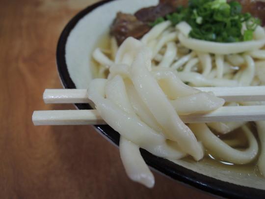 そば大の麺
