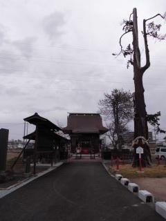 2016年04月17日 八幡神社2