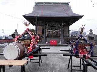2016年04月17日 八幡神社3