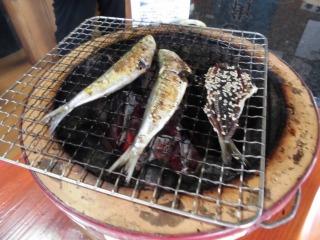2016年05月01日 古民家食堂6