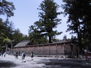 2016年05月02日 伊勢神宮外宮03
