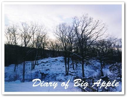 初雪12月9日