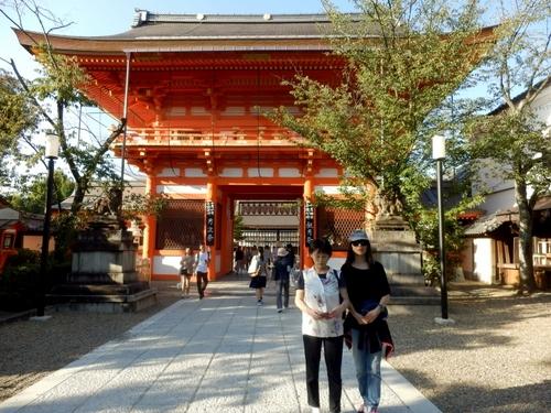 八坂神社 (3)