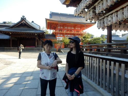 八坂神社 (6)