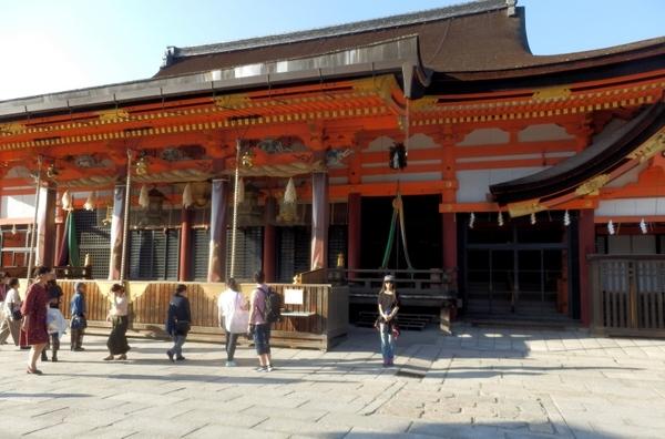 八坂神社 (8)