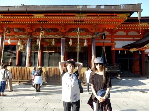 八坂神社 (9)