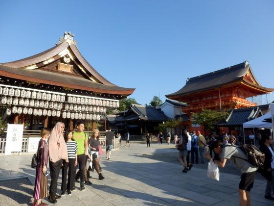 八坂神社 (10)