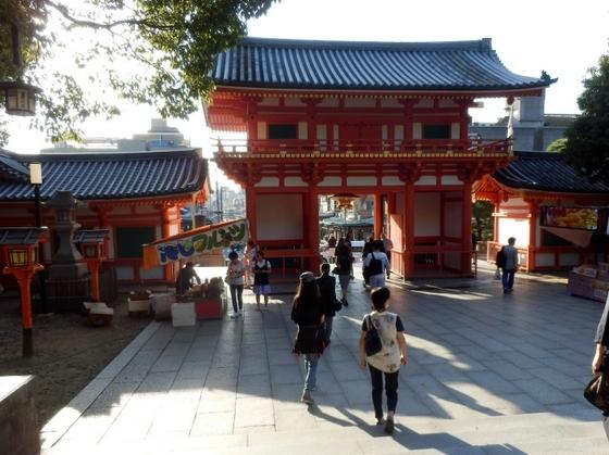八坂神社 (13)