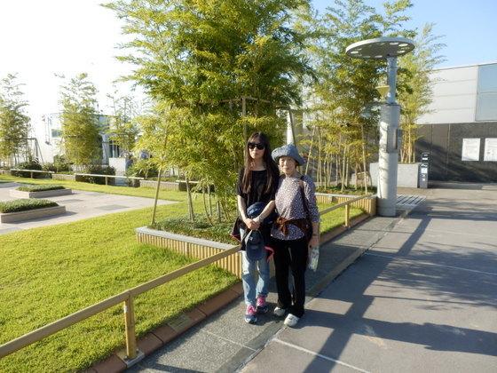京都駅 (11)