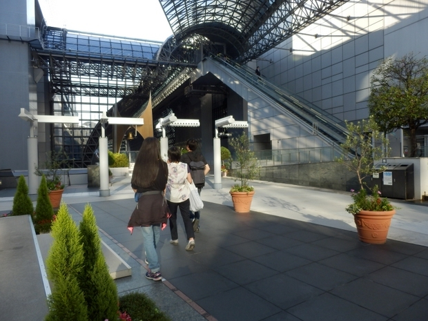 京都駅 (38)