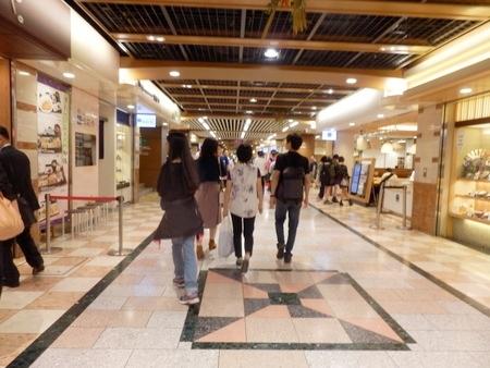 京都駅会食 (9)