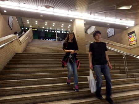 京都駅会食 (27)