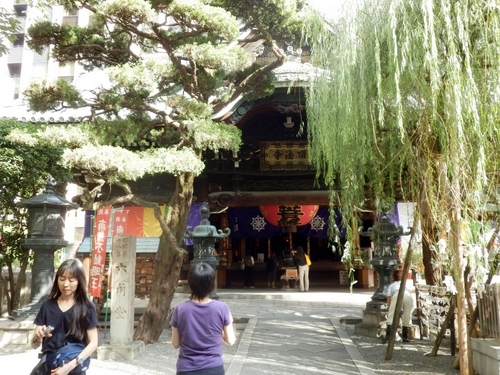 六角堂 (3)