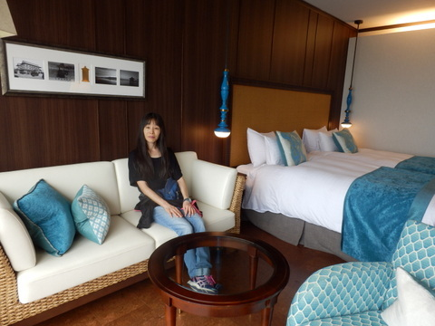 琵琶湖ホテル (7)