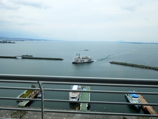 琵琶湖ホテル (8)