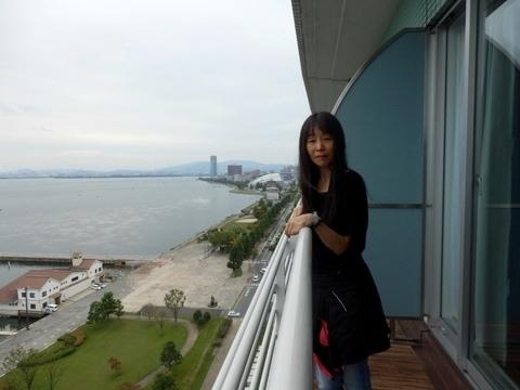 琵琶湖ホテル (14)