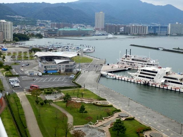 琵琶湖ホテル (15)