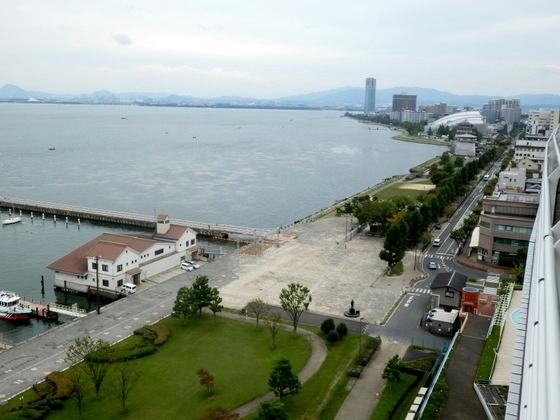 琵琶湖ホテル (17)