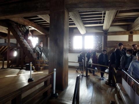 姫路城 (16)