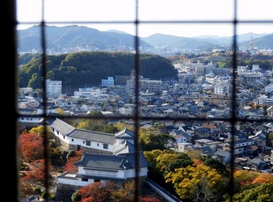 姫路城 (23)