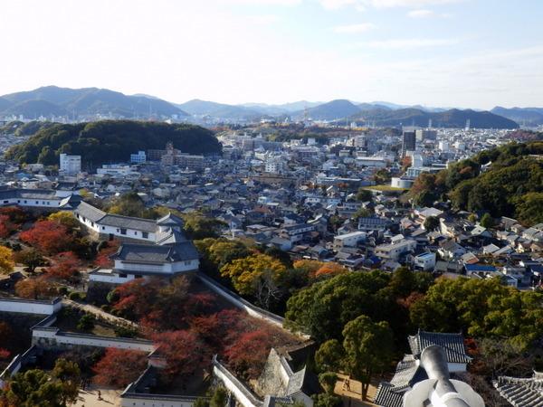 姫路城 (26)