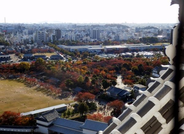 姫路城 (36)