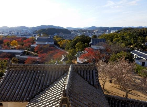 姫路城 (43)