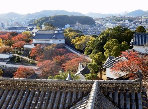 姫路城 (44)