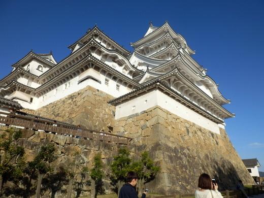 姫路城 (46)