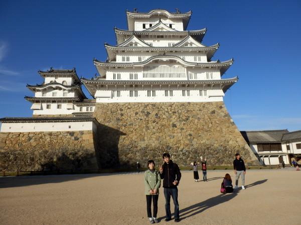 姫路城 (47)