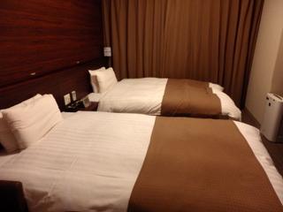 ホテル (4)
