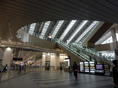 大阪駅 (3)