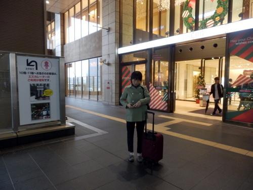 大阪駅 (4)