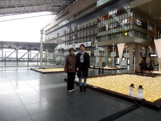 大阪駅 (10)